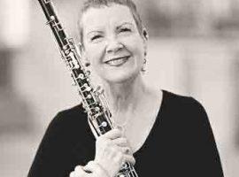Sally Bohls