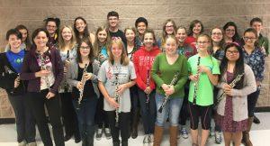 dallas 3 oboes